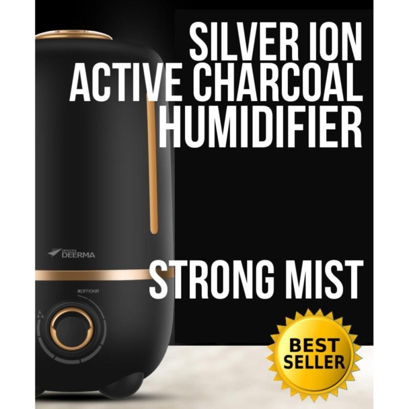Deerma Humidifier/Air Purifier DEM-F450 (4 Litres) Singapore