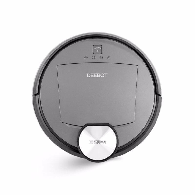 Ecovacs DEEBOT R95 Robotic Vacuum Cleaner Singapore