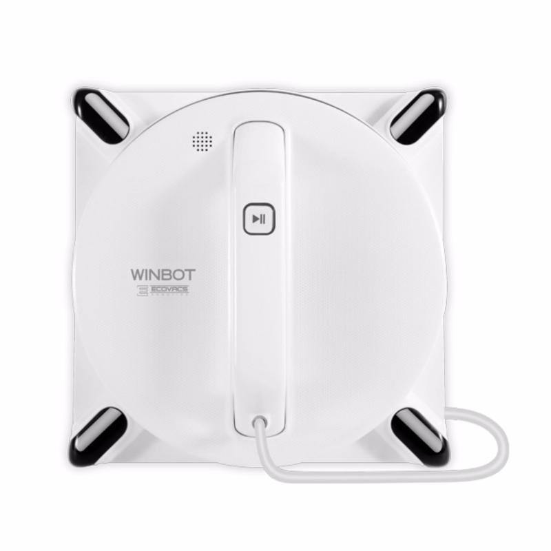 ECOVACS Winbot W950 Windows Cleaning Robot Singapore