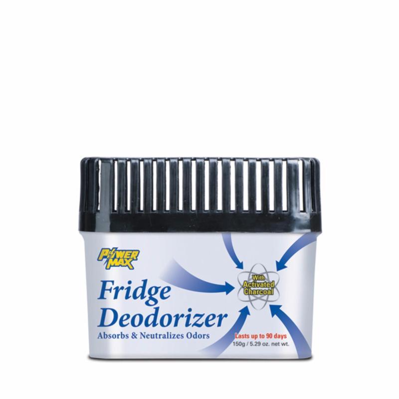 PowerMax Fridge Deodorizer 150g (3 boxes) Singapore