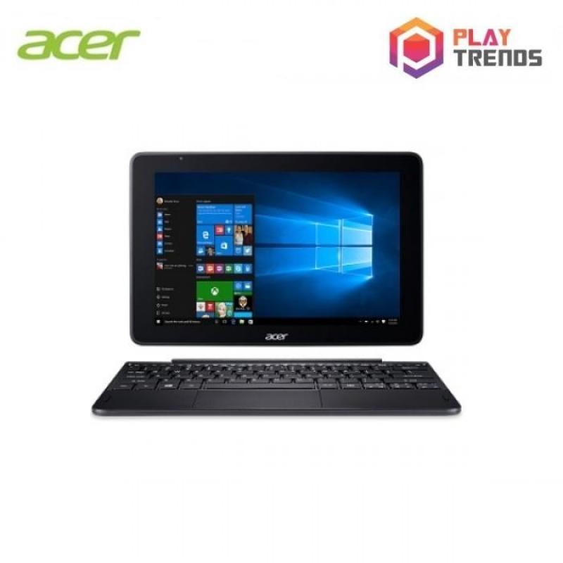 MARCH PROMO!!! Acer One 10 (S1003-15SL) - 10.1 TouchScreen/Atom x5-Z8350/4GB RAM/64GB eMMC/W10 (Black