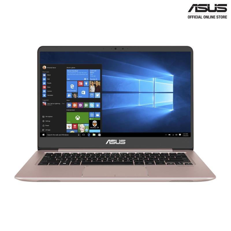 ASUS ZenBook UX410UA-GV349T  (Rose Gold)