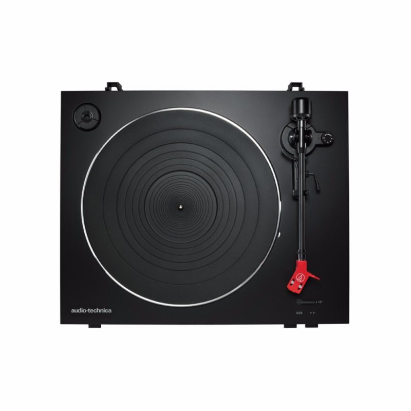 Audio-Technica AT-LP3 Fully Automatic Belt-Drive Stereo Turntable Singapore