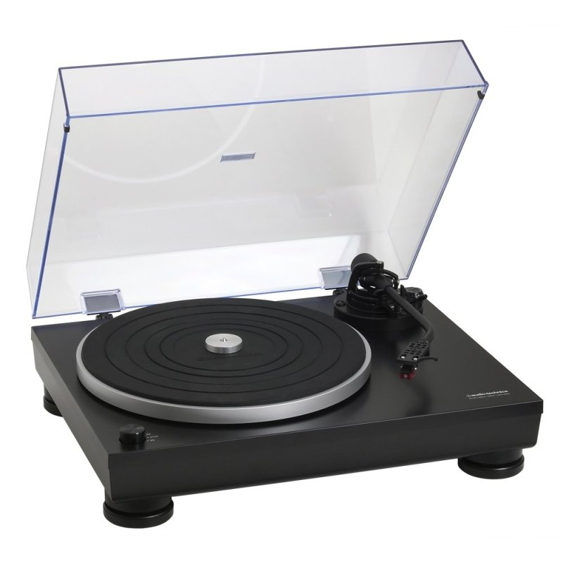 Audio-Technica AT-LP5 Direct-Drive Turntable Singapore