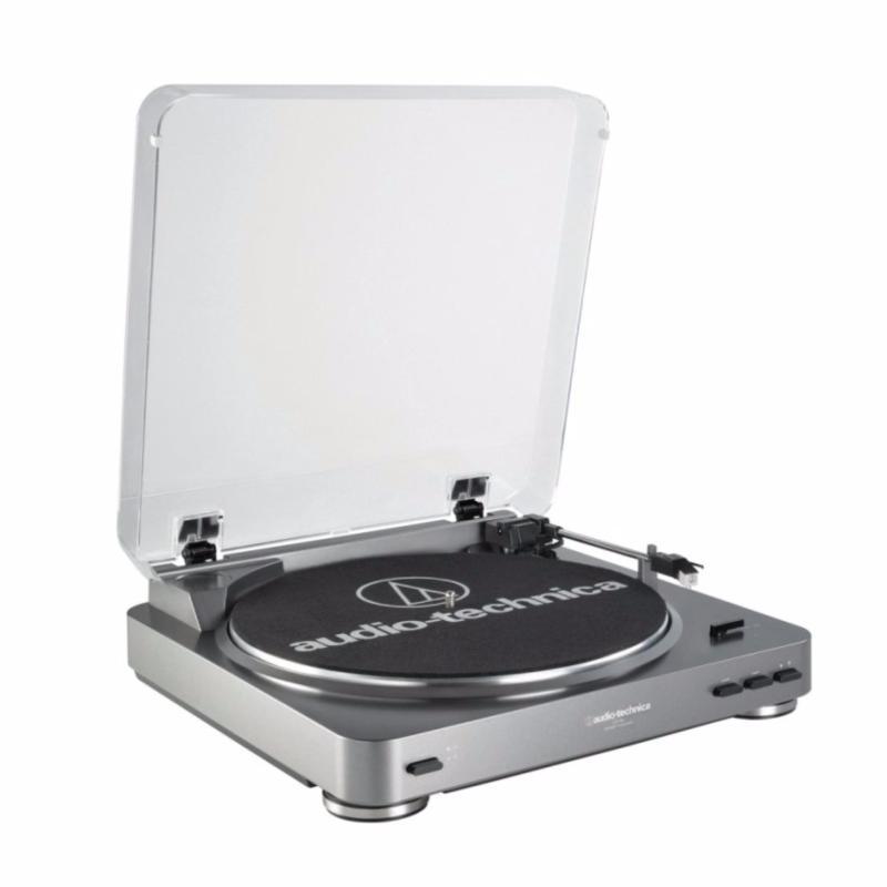 Audio-Technica AT-LP60-USB Turntable Singapore