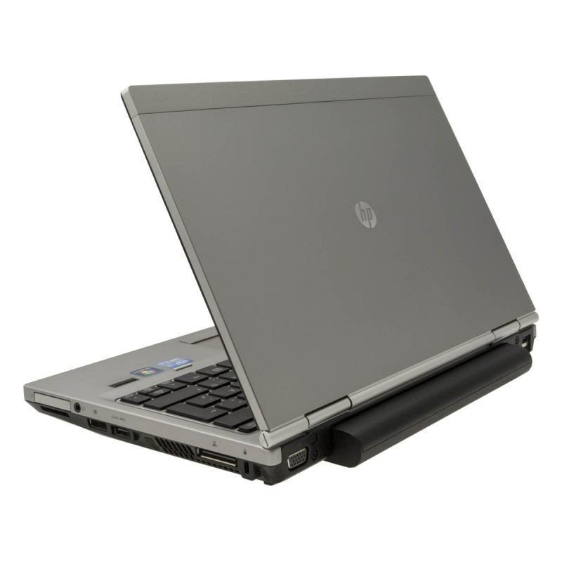 [Refurbished] HP Elitebook 2570p / Intel Core i5 3rd Gen(Silver)