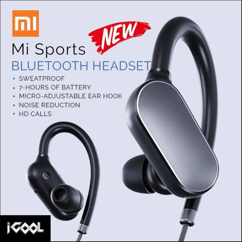 Xiaomi Mi Sports Bluetooth Headset Singapore