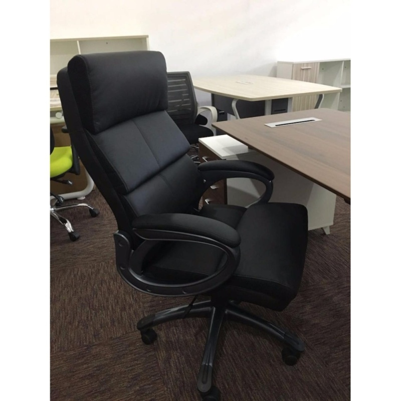 New design new arrival ergonomic boss chair ( 2107 ) Singapore
