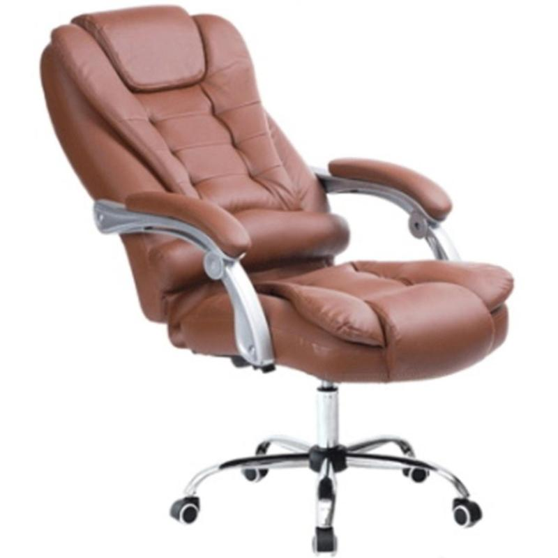 Office Chair Boss Chair Ver 1 ( FREE INSTALLATION + 1 Year Warranty) Singapore