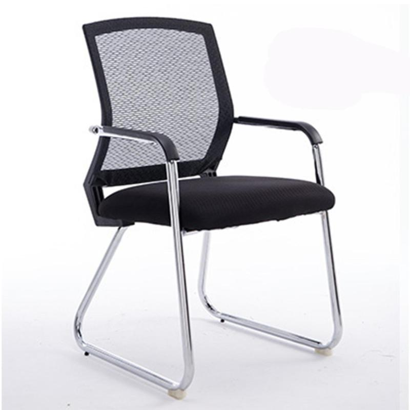 Clerk Chair Office Chair ( Stationary ) (Free Assembly + 1 Year Warranty) Singapore