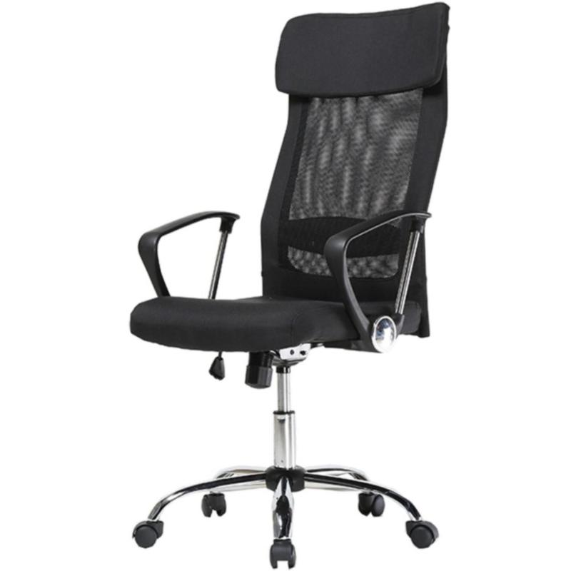 Office Chair Director Chair Ver 2 (FREE INSTALLATION FREE 1 YEAR WARRANTY) Singapore