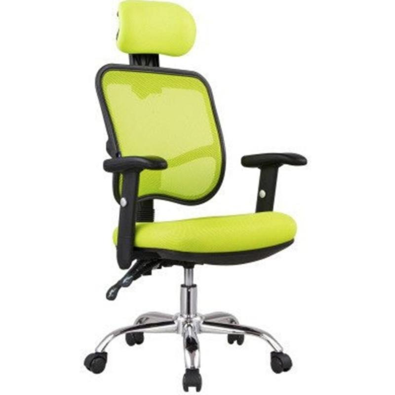 Office Executive Chair Ver 1 Adjustable ArmRest (Free Assembly Free 1 Year Warranty) Singapore