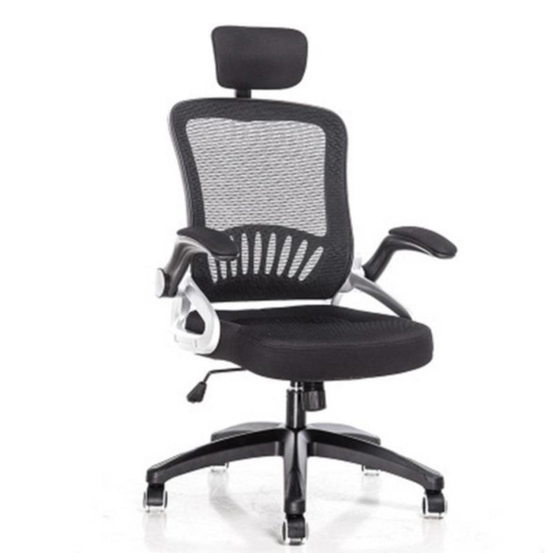 Office chair Executive Chair Ver 3 Movable ArmRest (Free Installation + 1 Year Warranty) Singapore