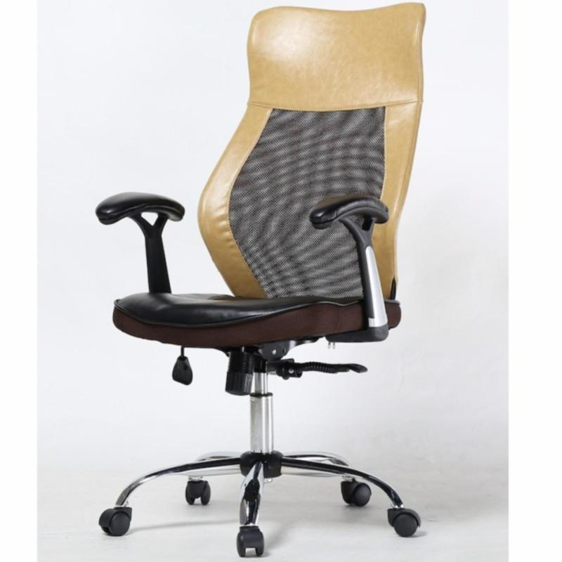 Office Chair General Manager Chair (Free Installation + 1 Year Warranty) Singapore