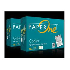 Paper One Paper (70gsm) - A4 (6 Boxes / 30 Reams)