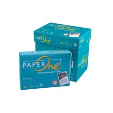 Paper One Paper A4 - Green (80gsm) - (2 Boxes / 10 Reams)