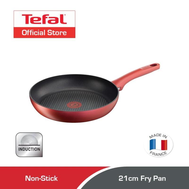 Tefal Character Fry Pan 21cm C68202 Singapore