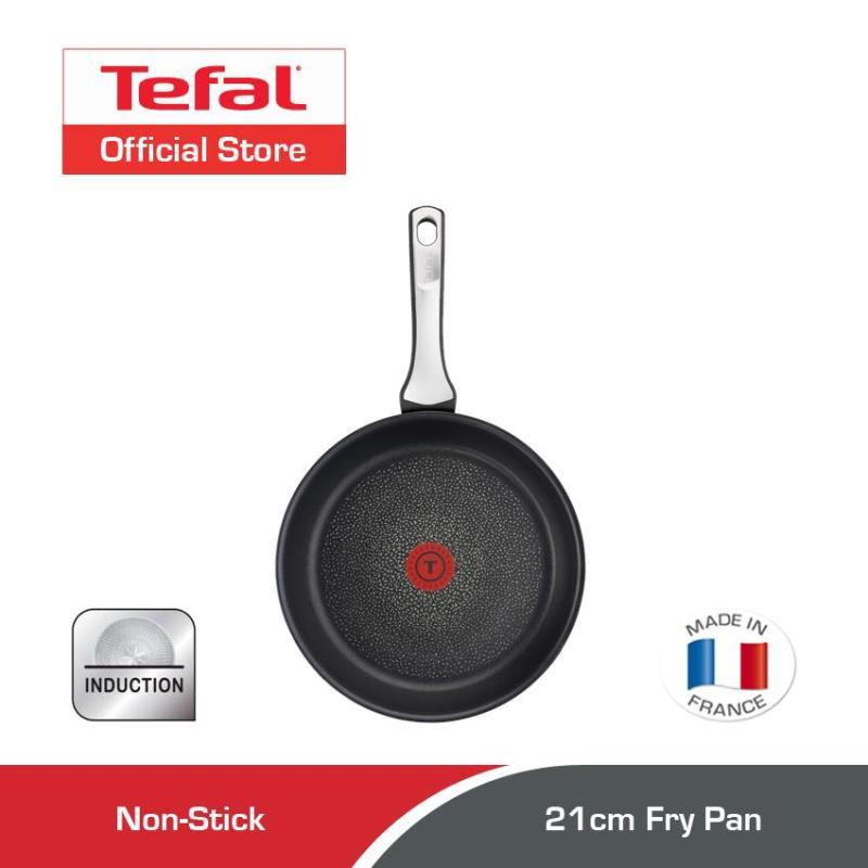 Tefal Expertise Fry Pan 21cm C62002 Singapore
