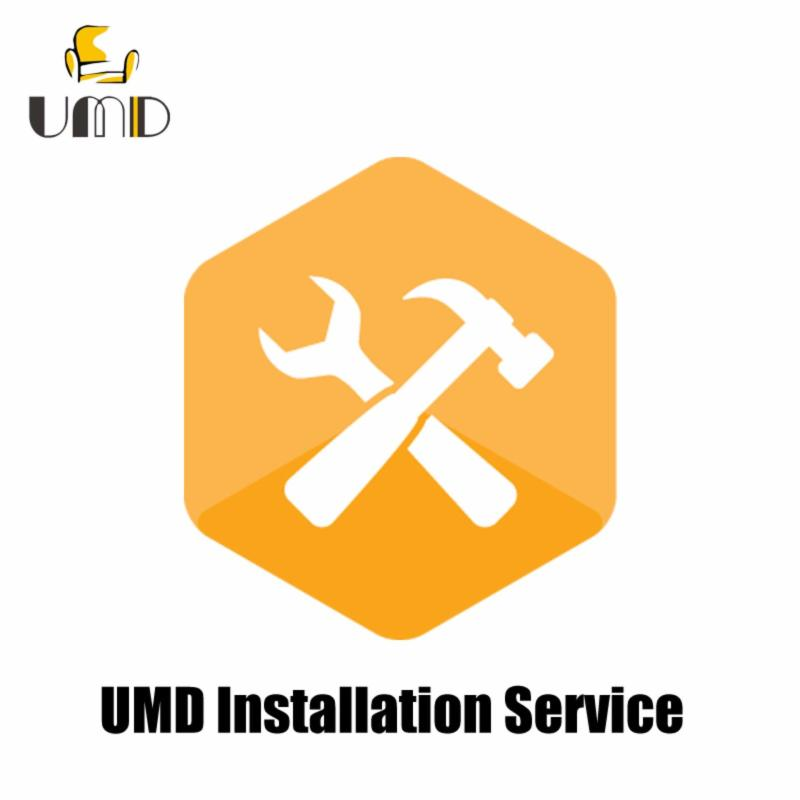 UMD Installation Service(Installation for 2 chairs and above - SGD 0.01) Singapore