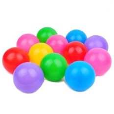 50pc Kids Baby Colorful Soft Play Balls Toy for Ball Pit Swim Pit Ball Pool  sc 1 st  Lazada Singapore & Play Tents u0026 Tunnels - Buy Play Tents u0026 Tunnels at Best Price in ...
