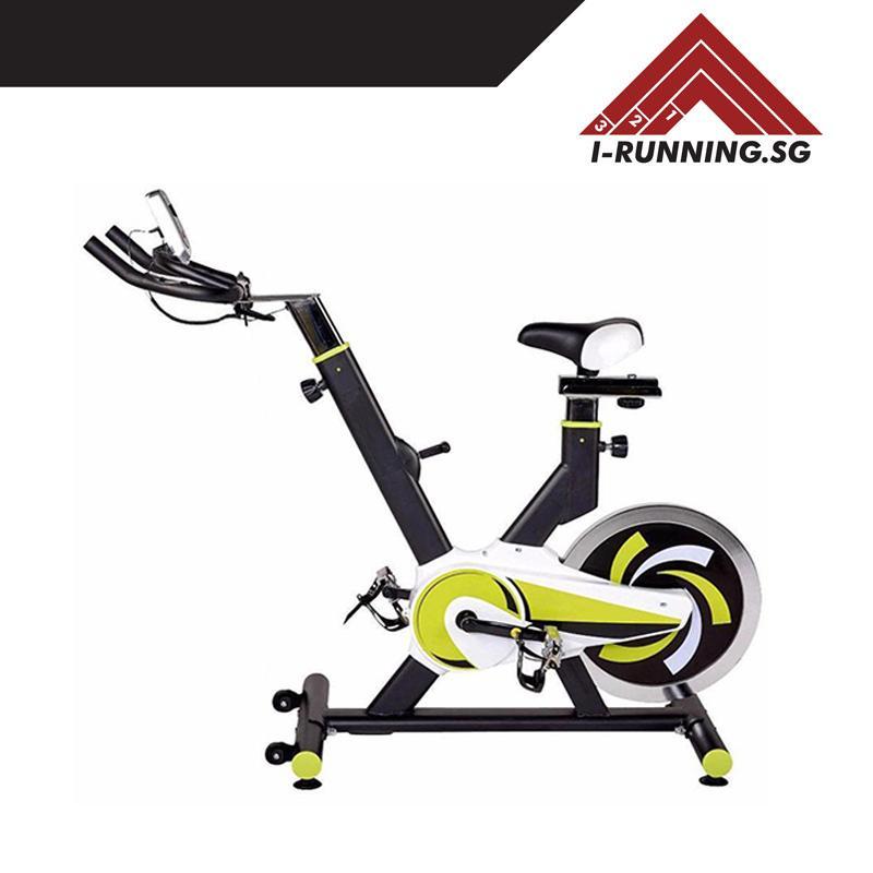 Spin Bike Basic Reindeer