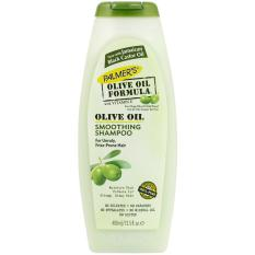 Palmer's Olive Oil Smoothing Shampoo (400ml)