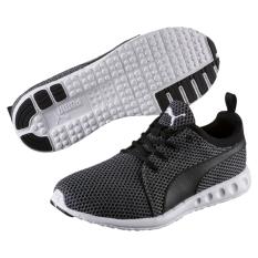 Puma Carson Knitted Men's Running Shoes ส่วนลด -50% ผู้ขาย Lazada Singapore  Pte Ltd
