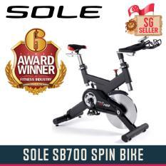 Seller Picks. SOLE SB700 Spin Bike