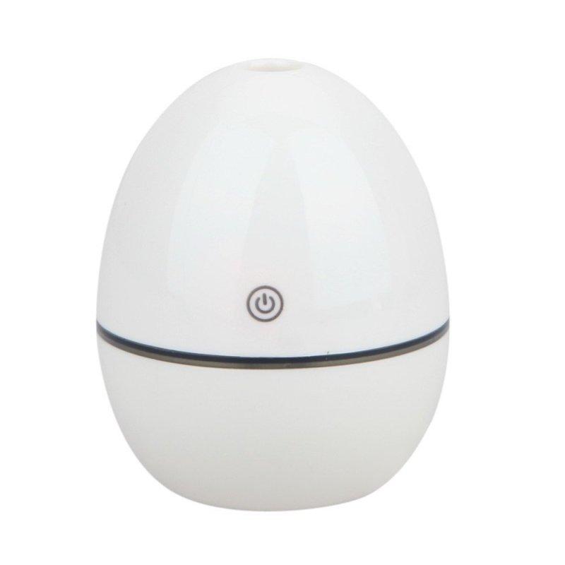 VAKIND Mini Portable Air Ultrasonic Humidifier (White) (EXPORT) Singapore