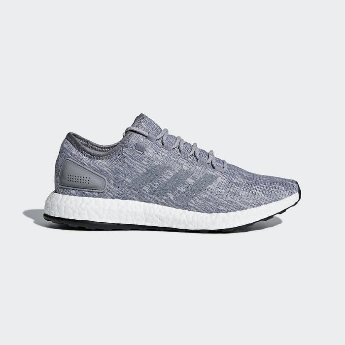7552c77ff8a60 ADIDAS PUREBOOST - Men Shoes (Grey) BB6278