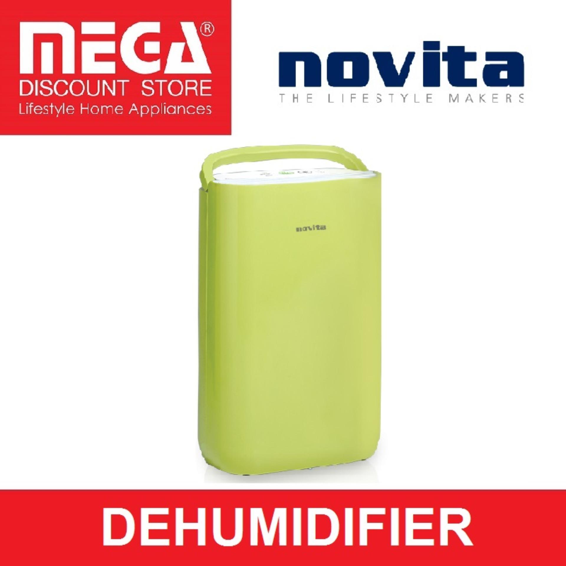 Cooling And Heating Hitachi Air Purifier Ep A3000 W Novita Dehumidifier Nd3155 Green