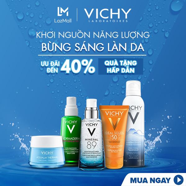 Vichy Official-Vichy-1