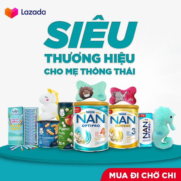 Nestle Viet Nam-Gerber-1