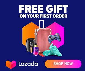 Lazada 11.11 Sale