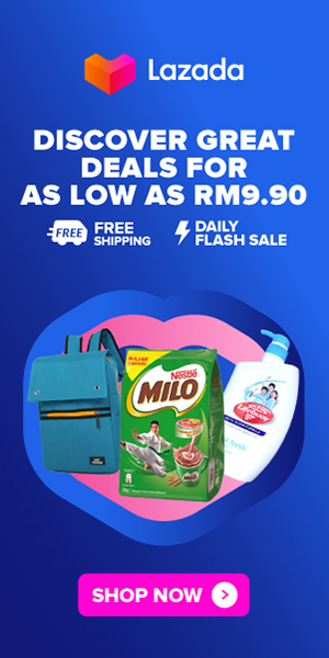 RM10 Off First On First Order