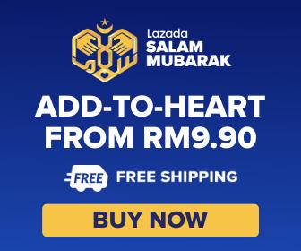 Lazada Brand Mega Offer: iPhone 11 Pro 直降 RM400,部分产品折扣超过 50% 11