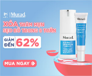 Bonus Offer - Murad VN Mobile Banner