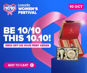 Lazada Bonus Offer