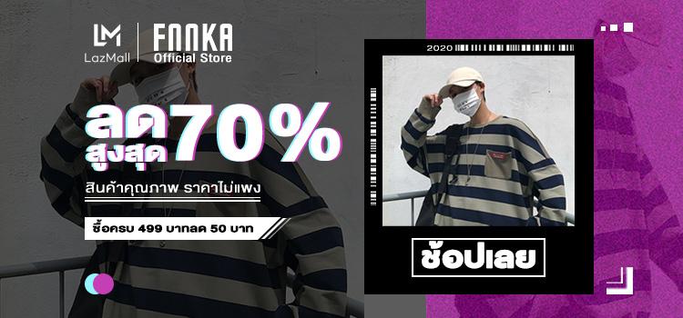 Bonus Offer - FNNKA Official Store-FNNKA-1