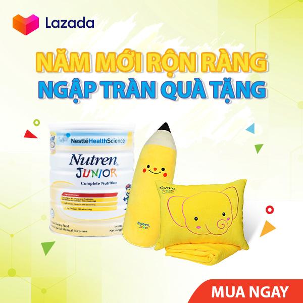 Nestle Viet Nam-NutrenJunior-1