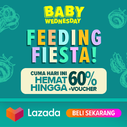 Baby Wednesday Lazada