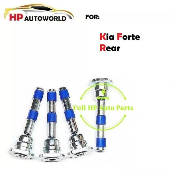 Kia Forte Rear Disc Brake / Caliper Pin With Silicon Bush