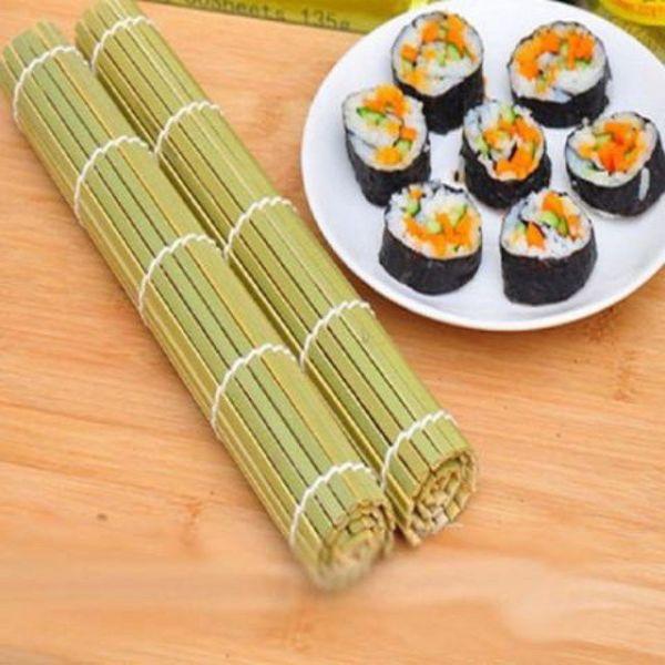 Mành tre dùng cuốn cơm/Kimbap/Sushi