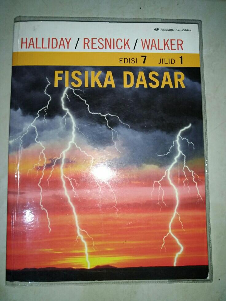 fisika jilid 1 halliday resnick ebook