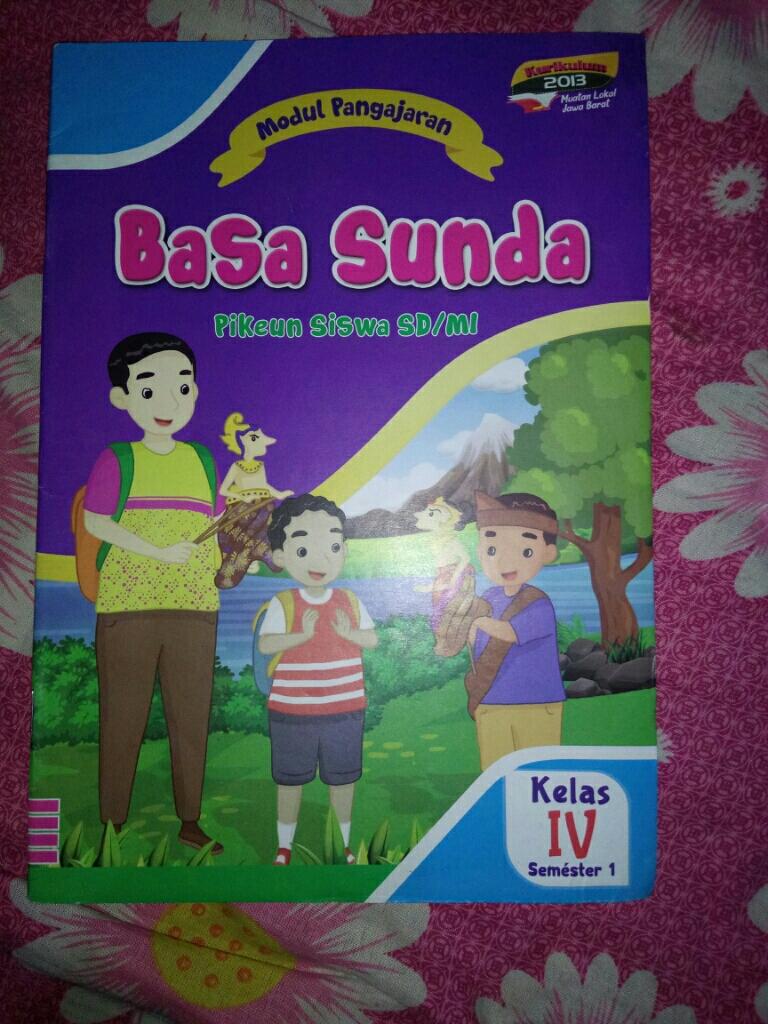 36+ Kunci Jawaban Lks Bahasa Sunda Kelas 1 Gratis - GURU ...