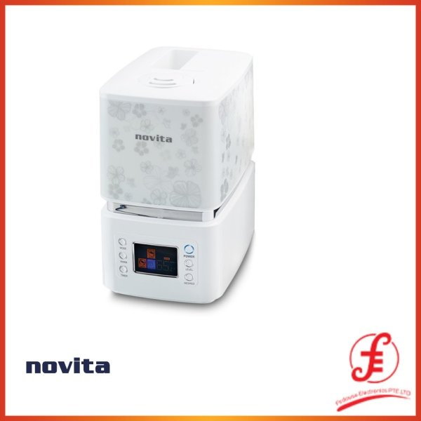 NOVITA NH900 HUMIDIFIER (900 nh-900) Singapore