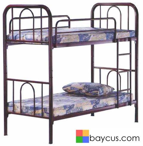 LC605 Double Decker Bed Frame RT50