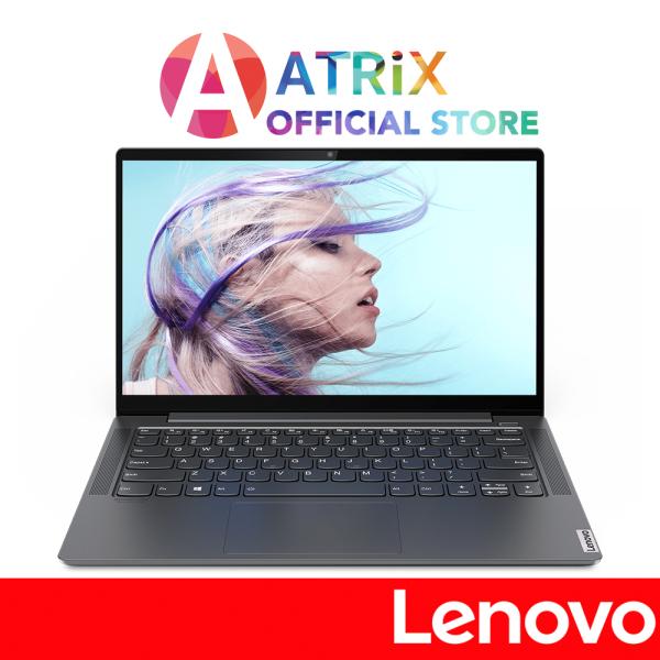 【Same Day Delivery】Lenovo Yoga S740(15) Intel i9-9880H | 15.6 FHD | i9-9880H | 16GB RAM | 1TB SSD | GTX1650 | 1.9Kg Slim | 2 Yrs Lenovo Onsite Warranty