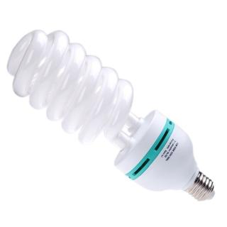 E27 220V 5500K 135W Photo Studio Bulb Video Light Photography Daylight Lamp (E27 Bulb) thumbnail
