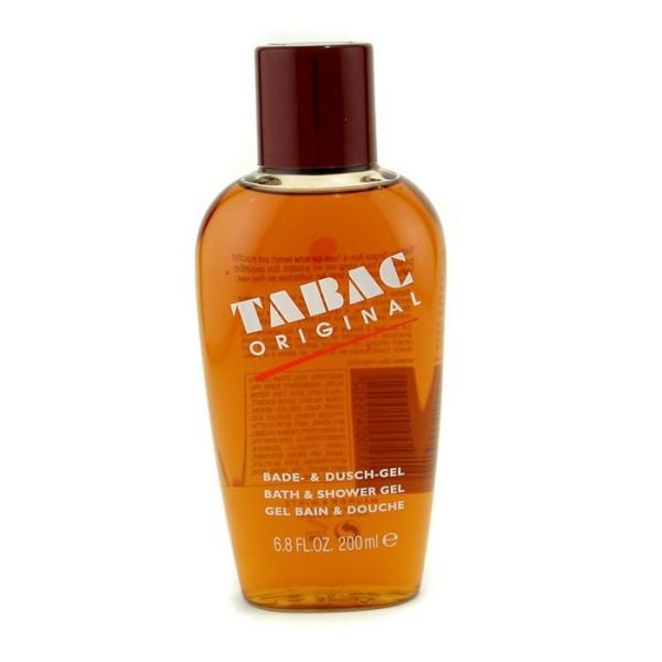 Buy TABAC - Tabac Orignal Bath & Shower Gel 200ml/6.7oz Singapore